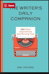writers daily companion